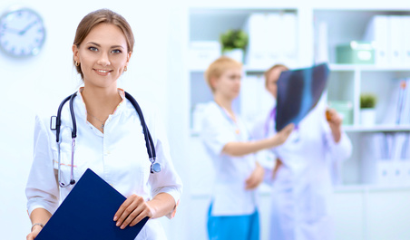 Cliniques spécialisés en santé sexuelle ITS - IST